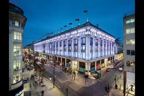 078b8506 1 – Selfridges has got the knack of continuous reinvention down to a fine